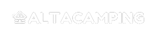 Alta Camping logo